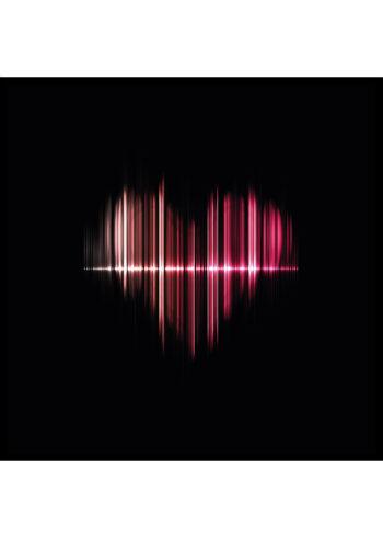 Love of Music - plakat do salonu